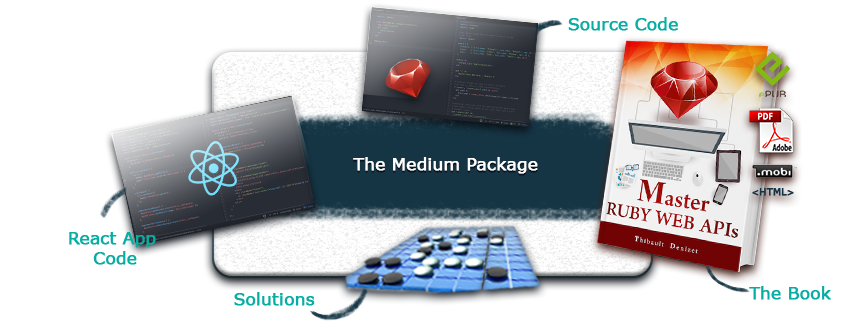 The Medium Package